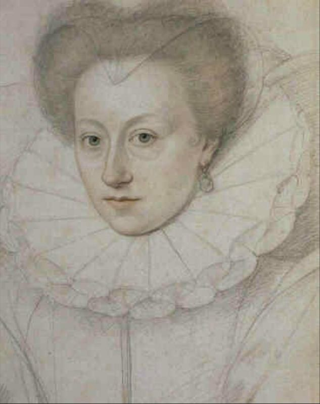 Marie Touchet, unique amour de Charles IX