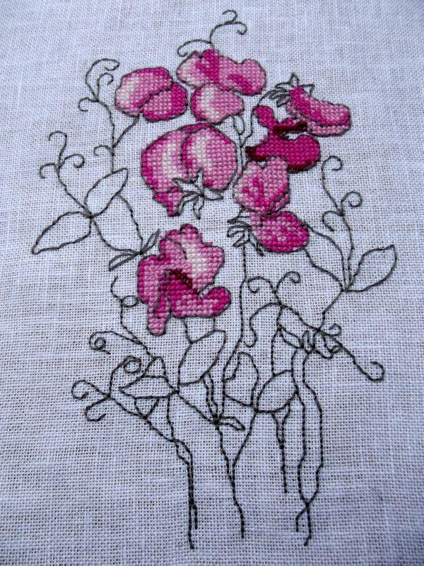bouquet printanier1