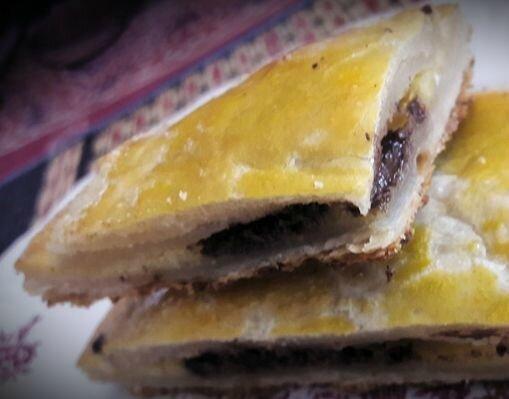 feuilletés noisettes-chocolat (2)