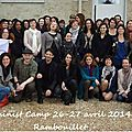 We formation féministe à rambouillet 11/12 octobre