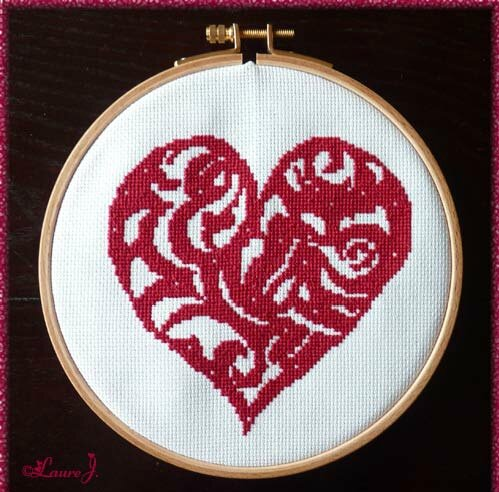 FéeLaure coeur