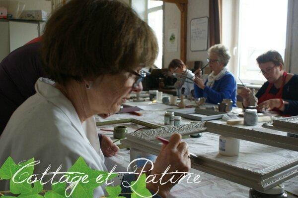 Cottage et Patine_Stage a domicile_2016_Bretagne (34)