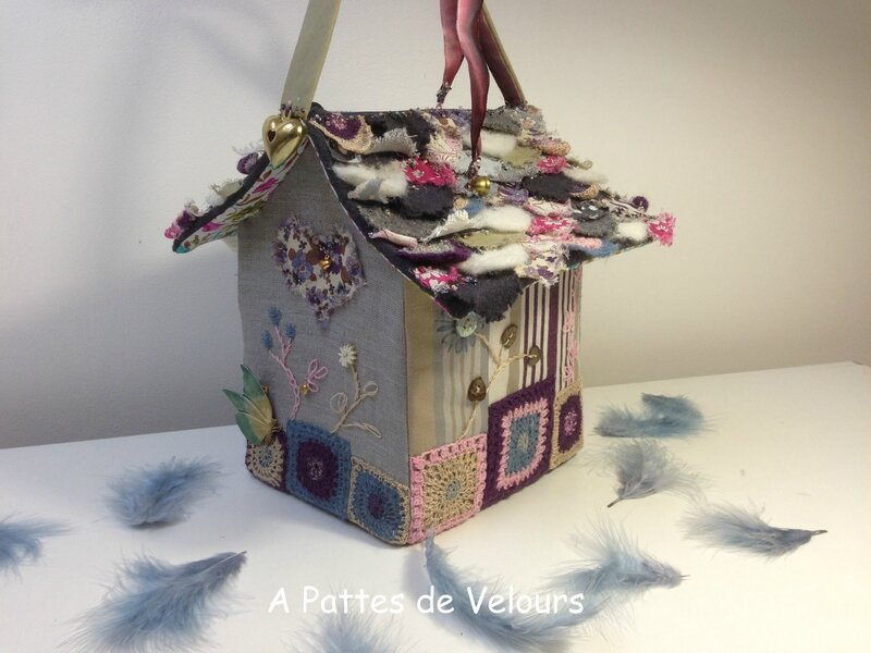 Sac printemps nichoir 10