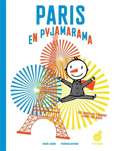 Paris en Pyjamarama
