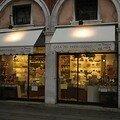 Casa del parmigiano (venise)
