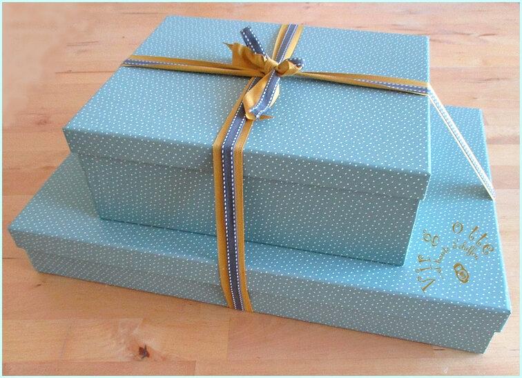 Cadeau Augustin