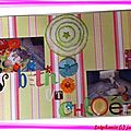 2012 06 scrapbooking - Chloé 2009 2010 - page 37