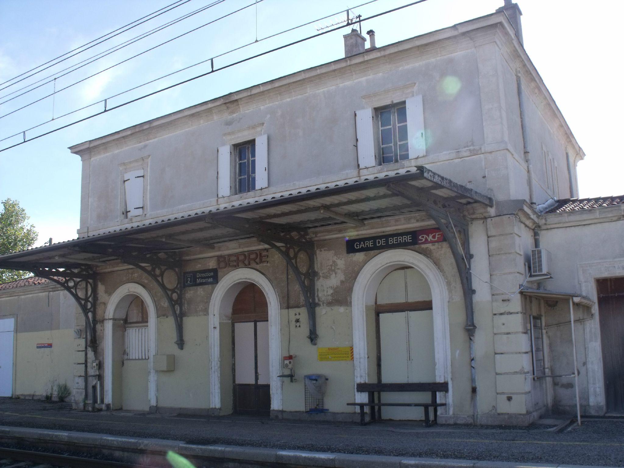 Berre (Bouches-du-Rhône - 13) 2
