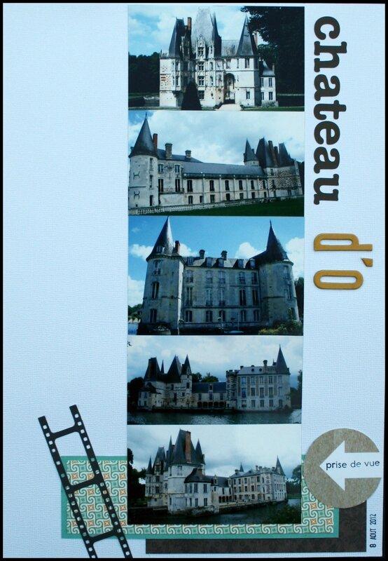 70 Château d'O