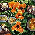cuisine du 8 avril