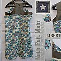 Robe Liberty Dunvina