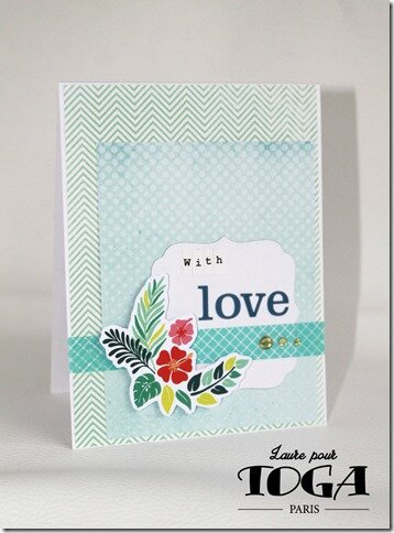 CARTE WITH LOVE_ Collection Waïkiki-DT TOGA Laure (1)
