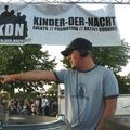 Artillery Techno League & Kinder der Nacht Floor