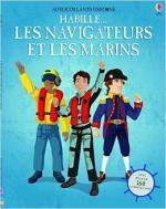 Habille les navigateurs et les marins couv