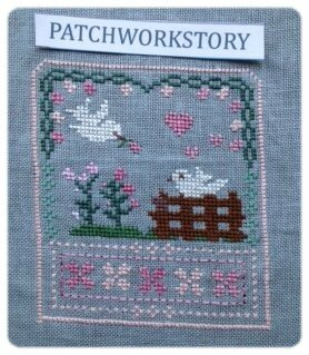 Patchworkstory