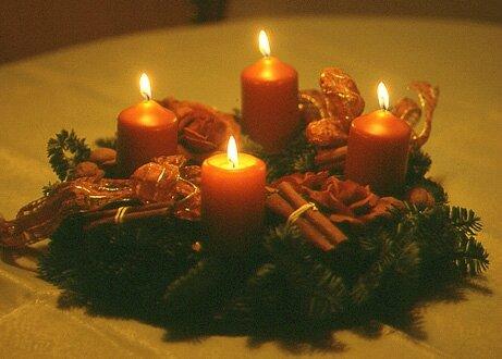 4 bougies