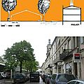 Comparatif Rue