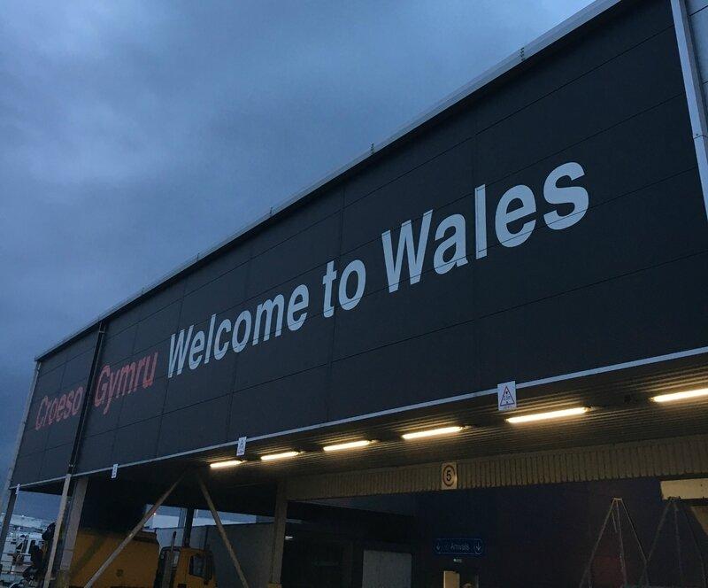 CardiffAirport