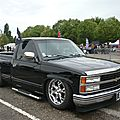 CHEVROLET C-K pick-up 1991 Illzach (1)