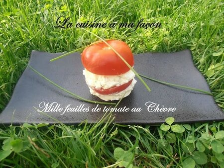 mille feuille tomate1