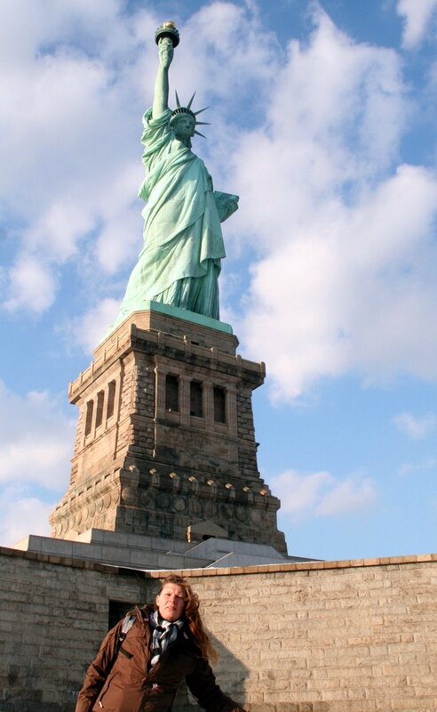 statue de la liberté 6