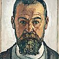 Leopold museum opens the most comprehensive retrospective in austria of the oeuvre of ferdinand hodler