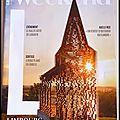 Le blog a été publié dans un magazine belge !