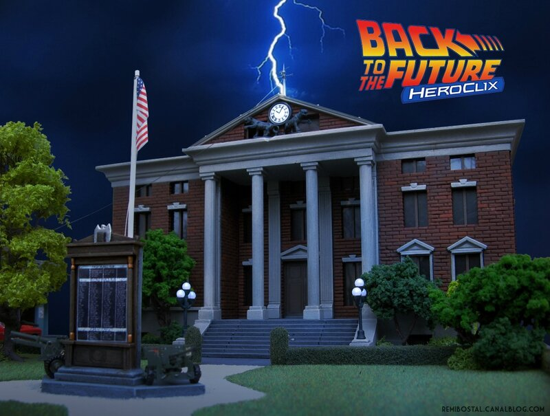 hill valley heroclix back to the future scenery bostal bttf (3)