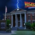 Hill valley heroclix :the clocktower