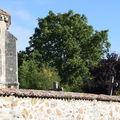Eglise saint maur courmelois (51) * * * qui