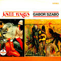 Gabor Szabo - 1966 - Jazz Raga (Impulse!)