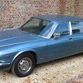 JAGUAR - XJ6 Saloon - 1984