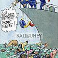 Sauvetage en méditerranée