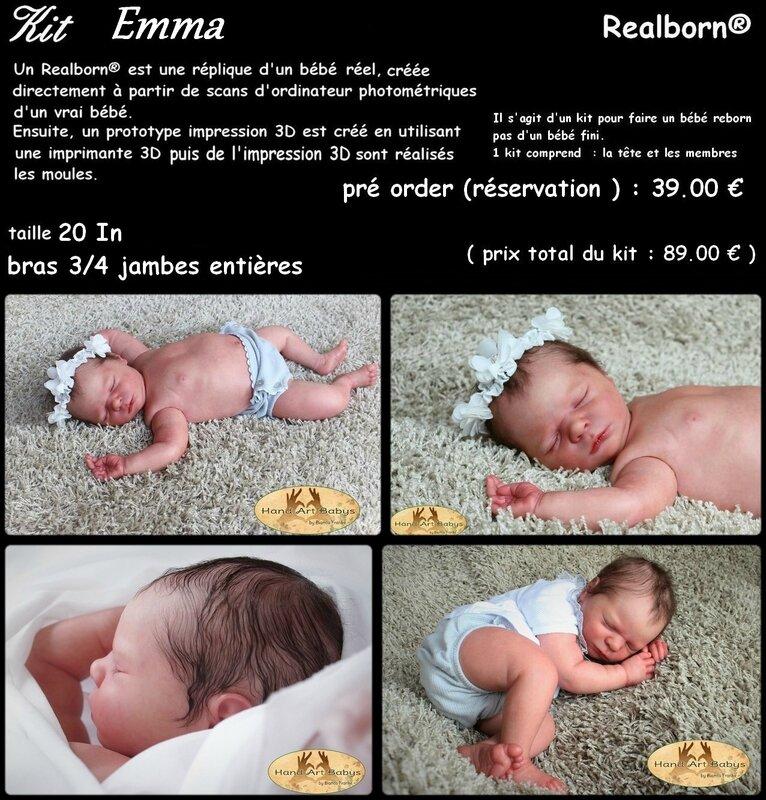 emma pre order