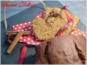 pain d'épices 6bis