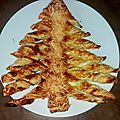 sapin pizza