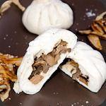 Banh Bao aux Lentins des Chênes et canard