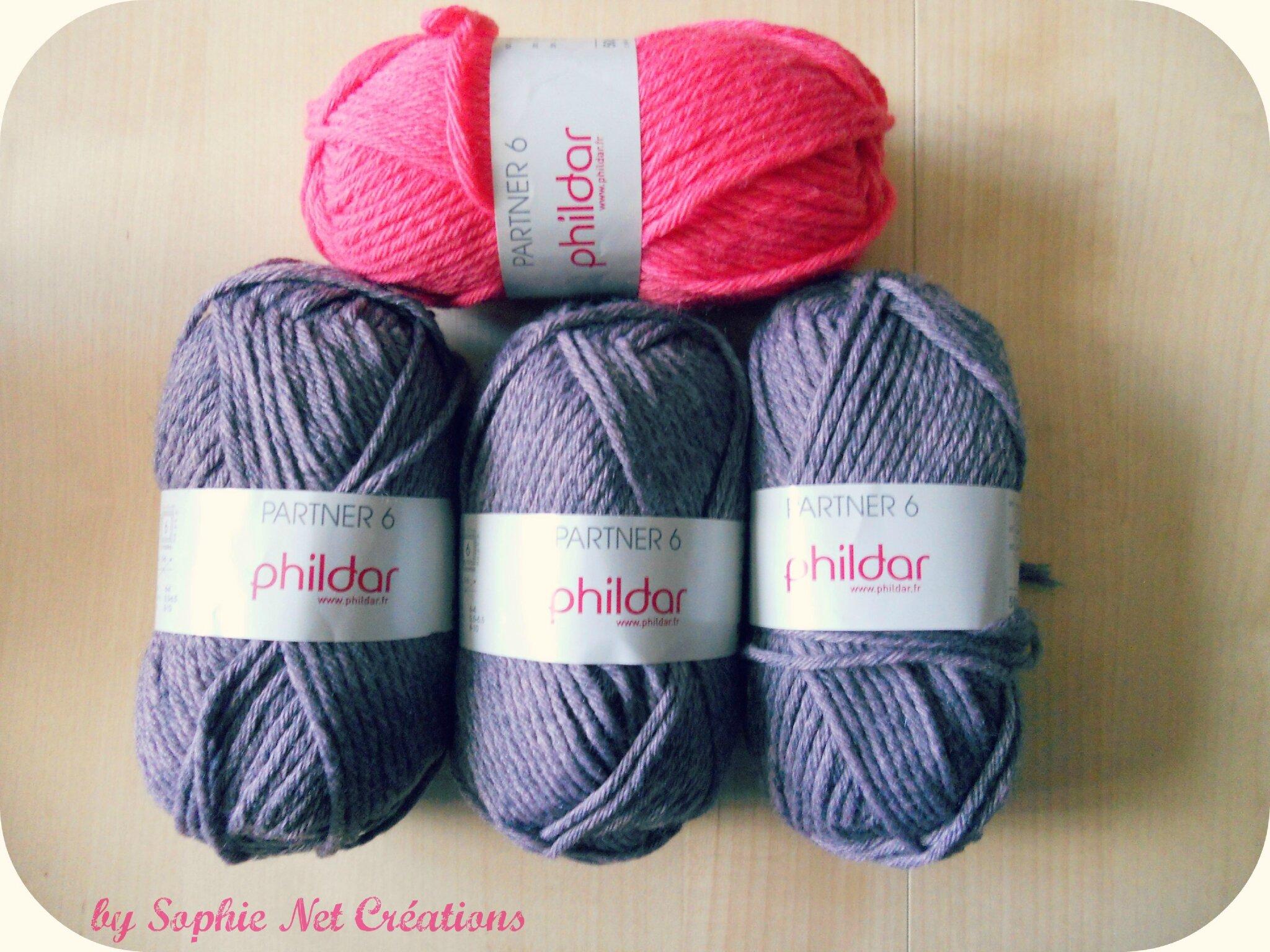 Ouverture de la saison 2013/2014 de tricot...