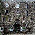 Stirling, dans le château