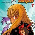 Semaine 06 - mangas - 09/02/2010