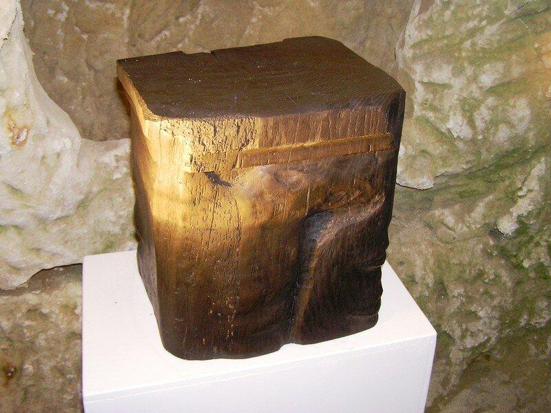 Bois sculpté (Cornélius)
