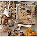 Sampler months de lhn : october