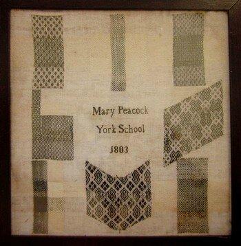 Mary Peacok 1 7