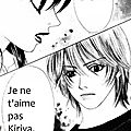 Kare first love chapitre 6 Fr