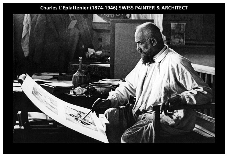 7 - L'EPLATTENIER Charles