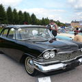 PLYMOUTH Savoy Business 2door coupé 1959 Schwetzingen (1)