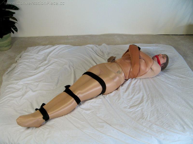 Compliance Statement Pantyhose Sex Fetish 107