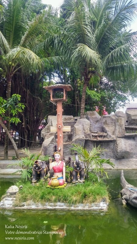 Katia Nésiris - Wat Phra Nang Sang Temple4