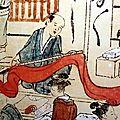 Kimono, au bonheur des dames #1