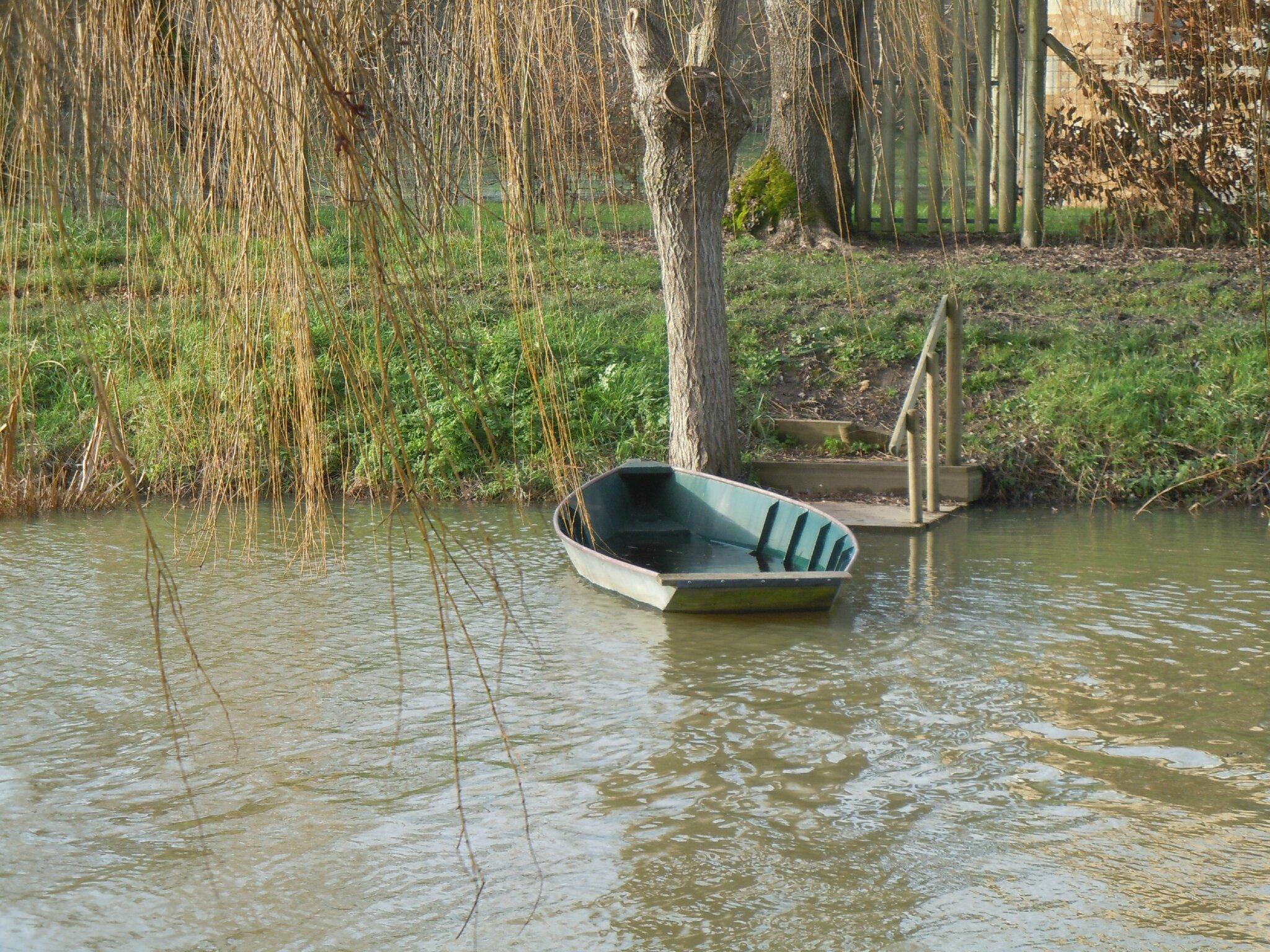 Vendée, venise verte